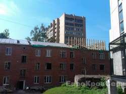 Офисное здание в Балашихе