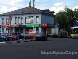 Южное Бутово - полная реконструкция кровли