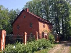 Частный дом в Истринском районе