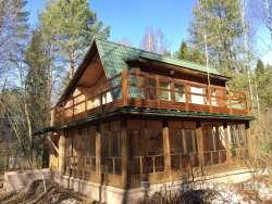 Частный дом в посёлке Лётчик-Испытатель