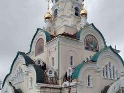Храм святой мученицы Татианы (Когалым)