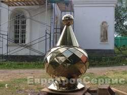 Храм в Завидово