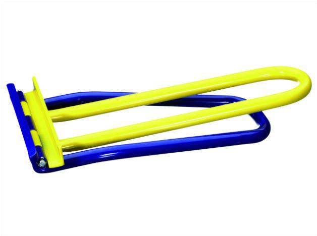 Ручные рамки для закрывания двойного фальца