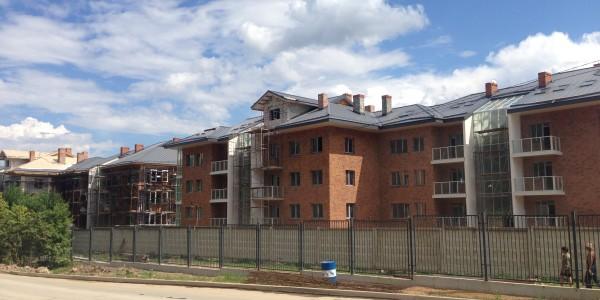 Частные дома в Красногорском районе