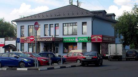 Торговое помещение в Южном Бутово