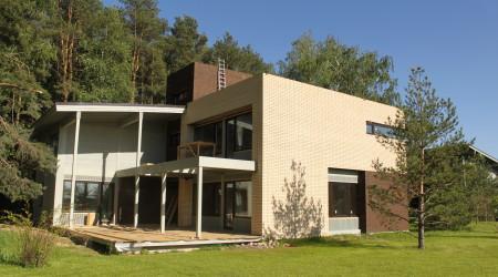 Частные дома в посёлке Дарьино-Успенское