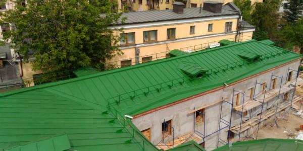 Андроньевская площадь, Москва